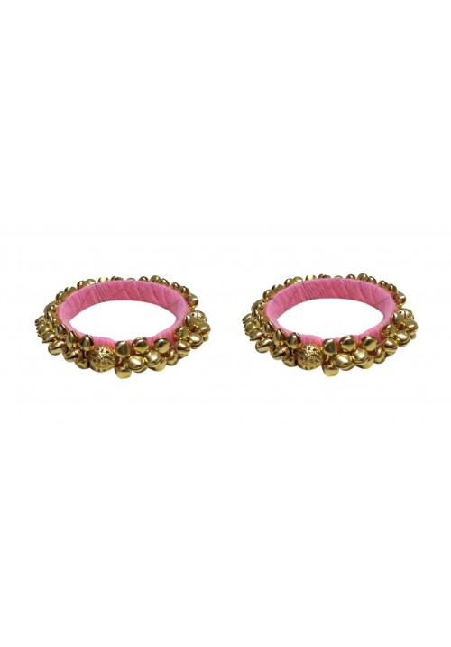 Alloy Bangle Set (Pack of 2)