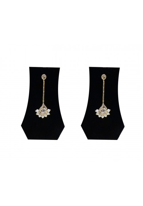 Forever New Dazzle Glamor Summer Alloy Drop Earring