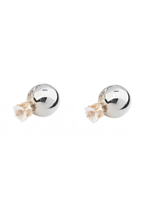 Forever New Bauble Glamor Alloy Stud Earring