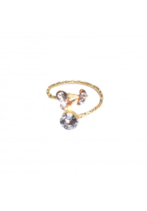 Fabulous Life Glam Alloy Ring